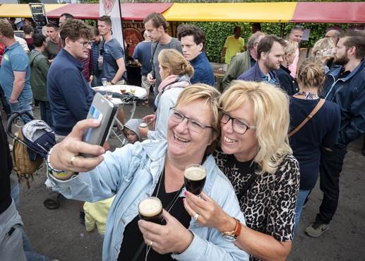 Smaakvol bier & BBQ-festival bij Klein Duimpje in Hillegom