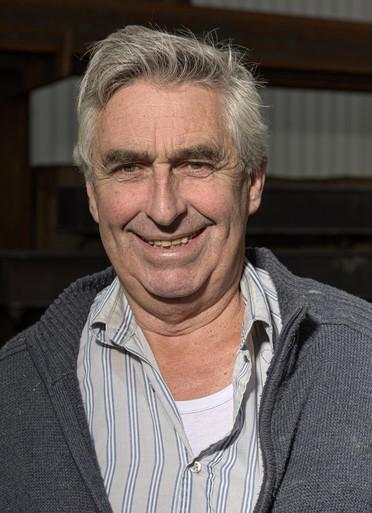 Markant, de meevallers van Rob van den Berg