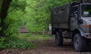 Lichaam gevonden in zoektocht naar Belgische militair Conings