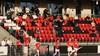 Jong AZ maakt gehakt van De Graafschap, maar verliest Hakon Evjen met een rode kaart