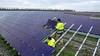 Zonnepark levert Koggenland 6 miljoen winst op in 25 jaar tijd. Rekenmodellen vliegen al rond voordat er nog maar één paneel staat