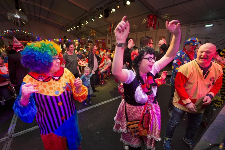 Komend jaar geen massale carnavalsviering in Noordwijk, Noordwijkerhout en De Zilk.