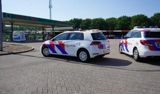 Beloning van 7500 euro voor gouden tip over overval op tankstation in Nieuwe Niedorp