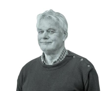 Wouter Klootwijk co-creëert een lekkerbekje | column