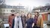 Jazzgroep Vondelier met opmerkelijke bezetting en repertoire naar Haarlem. 'Opeens beseften we hoe interessant het was om Nederlandstalig te werken'