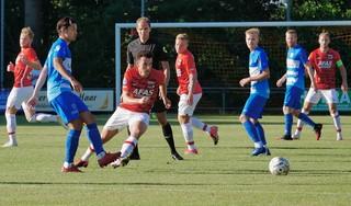 Vier maanden geen wedstrijd heeft voor AZ'ers ook voordelen: 'Vetpercentage flink omlaag getraind'