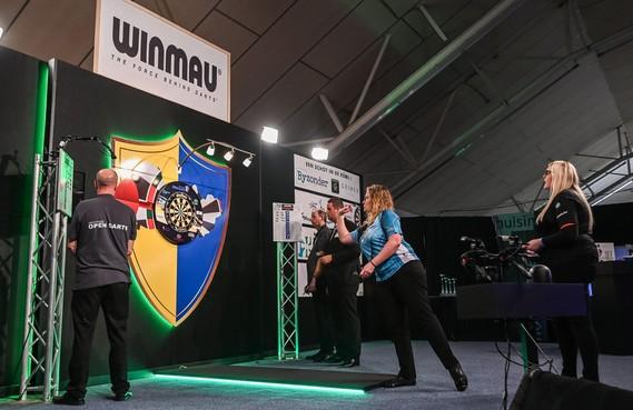 Darters van de BDO kunnen het West-Fries Open Darts niet meer laten lopen door nieuwe datum én status