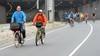 Amsterdam overweegt IJtunnel open te stellen voor fietsers omdat pont niet vaart door ov-staking