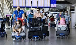 Verwarrend is het, die nieuwe terugkeerregels voor vakantiegangers | commentaar