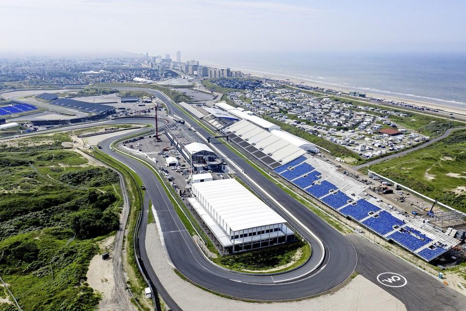 De Grand Prix op het circuit in Zandvoort op 3, 4 en 5 september brengt niet bij iedere ondernemer extra geld in het laatje.