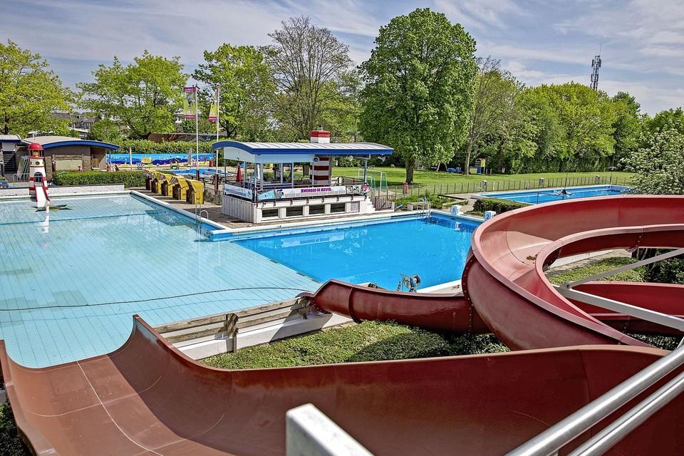Zwembad De Bever.