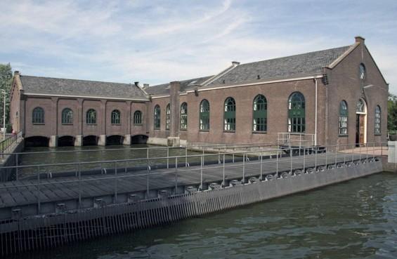 Vispassage Spaarndam valt tonnen duurder uit