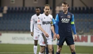 Andries Jonker wil na kansloze nederlaag tegen Den Bosch een waardig afscheid voor Frank Korpershoek tegen Jong Ajax. Trainer verwacht binnenkort nieuws over zijn verblijf