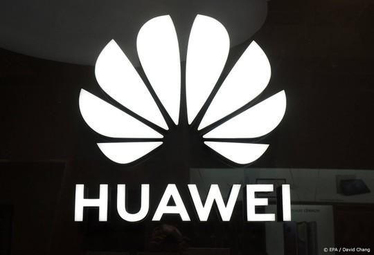 Kabinet bekijkt risico's samenwerking Huawei