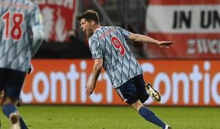 Huntelaar laat Ajax ontsnappen bij FC Twente [video]