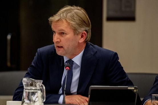 Paasveevereniging verkiest CDA'er boven gedeputeerde 'van partij die veestapel wil halveren'