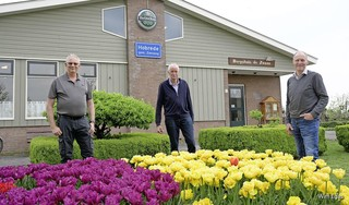 Dorpshuis De Zwaan al dertig jaar kloppend hart van Hobrede: We zouden een avond kunnen houden met 'feestjes die niet gevierd zijn' [video]