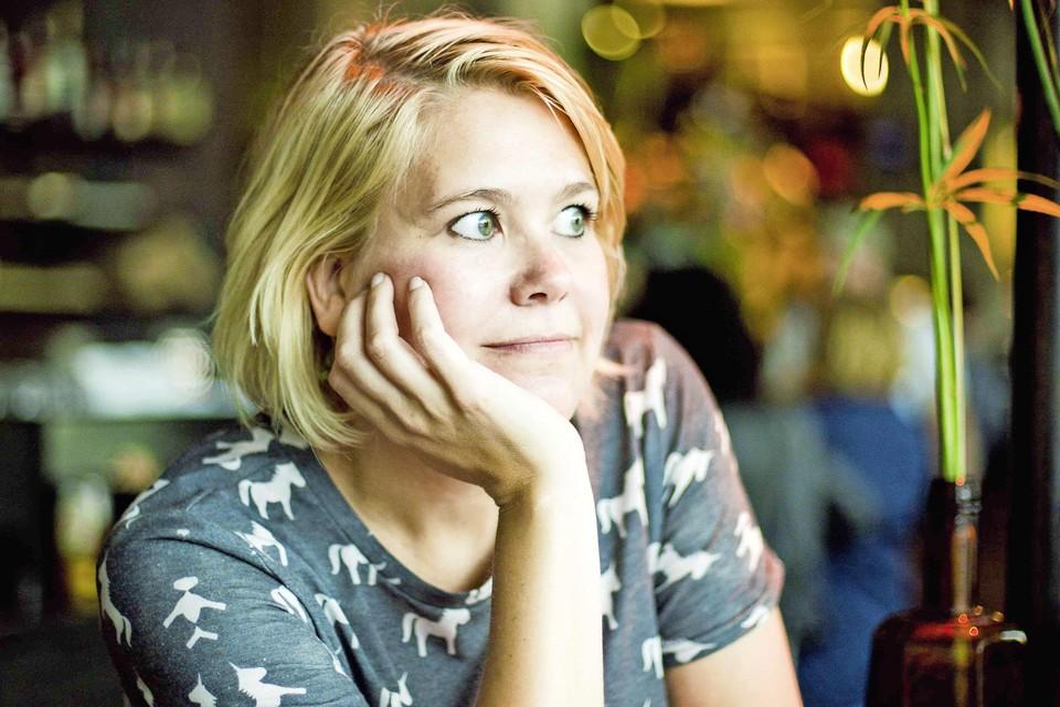 """Linda Duits snakt naar een prik: ,,Wil ik naar een festival en met iedereen tongzoenen en dansen."""""""