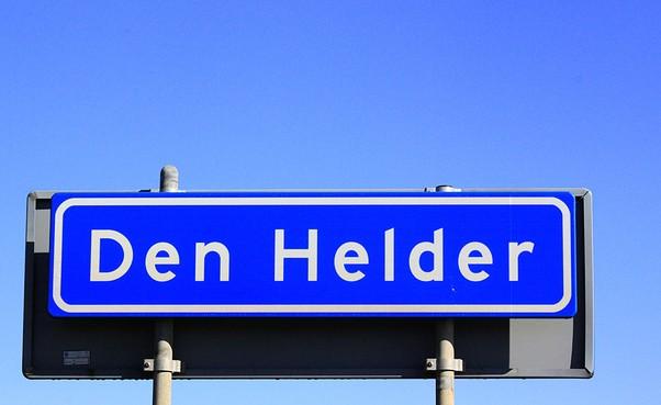 Schoon water voor Tuintjesweg Den Helder