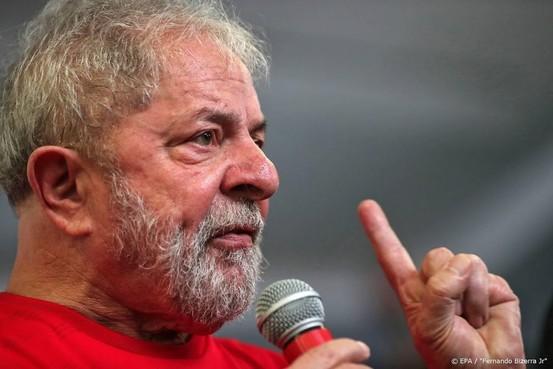 Oud-president Brazilië weer op vrije voeten