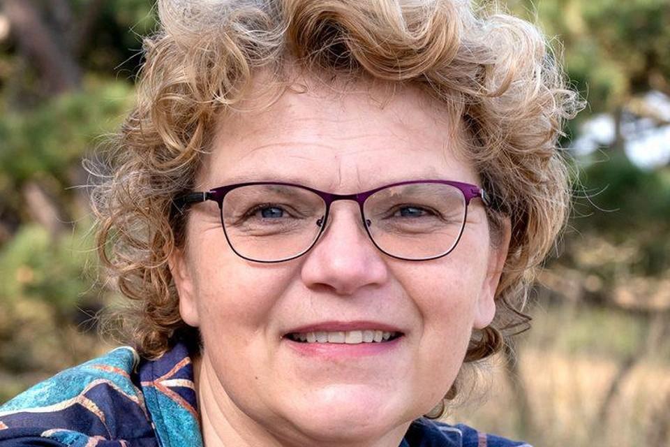 Heleen Gorter. ,,Er is nog veel te weinig bekend over TOS.''