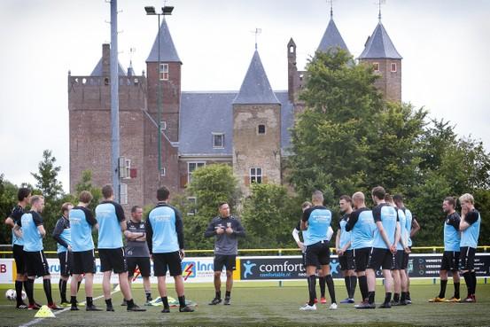 Nieuwe stelling: Voetbalvelden in de IJmond moeten wijken voor woningbouw