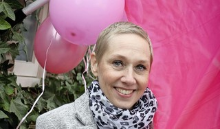 Virtual Pink Ribbon-actie 'wij vechten mee' om vriendin Chella Zwaal te steunen haalt maar liefst 33 mille op. 'Ik zou het zo weer doen' [video]