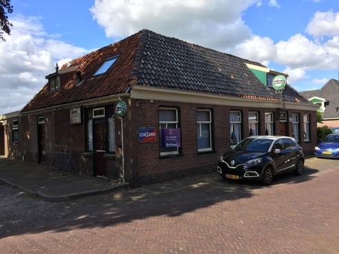 Opnieuw sneuvelt een typische dorpskroeg, ditmaal Het Huis van Egmond in Hoogwoud