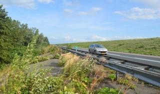 Noord-Holland haalt streep door grootse plannen voor Houtribdijk Enkhuizen-Lelystad