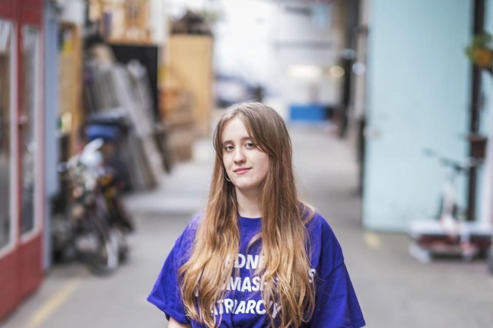 Victoria Koopman droomt van een wereld waarin iedereen zichzelf kan zijn.