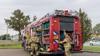 Vrijwillige brandweerman rukt zelfs nog uit in de nacht voor zijn huwelijk; drukke maand voor West-Friese korpsen
