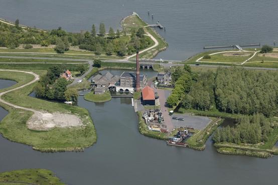 West-Friese museumdirecteuren: 'Niet bij de pakken neer zitten'