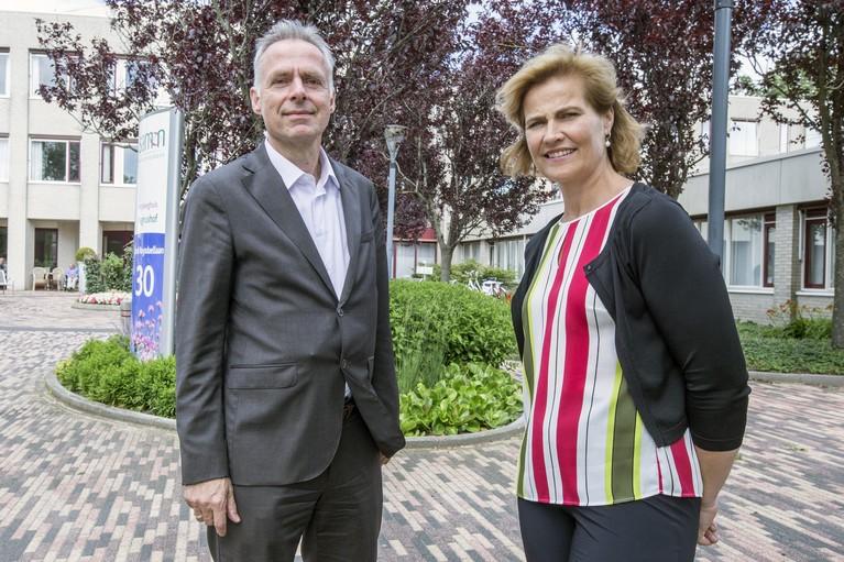 Eerste coronadode in verpleeghuis Schagen: 'We moeten helaas rekening houden met meer sterfgevallen'