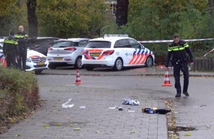 Door politie neergeschoten vrouw (48) in Alkmaar overleden aan haar verwondingen