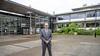 Waarnemend burgemeester Dennis Straat neemt afscheid van Landsmeer: 'Er zijn vraagstukken geweest die ik niet kon oplossen'