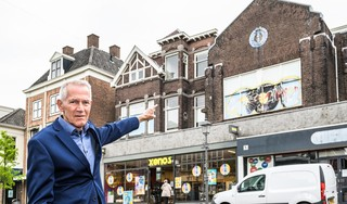 'Vestig een Albert Heijn museum aan de Westzijde'. Grootgrutter heeft er geen behoefte aan