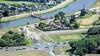 Rijkswaterstaat moet geluidsschermen plaatsen langs de N9, maar het college van Alkmaar heeft bezwaren: 'Aantasting landschap' en 'Ondoelmatig'