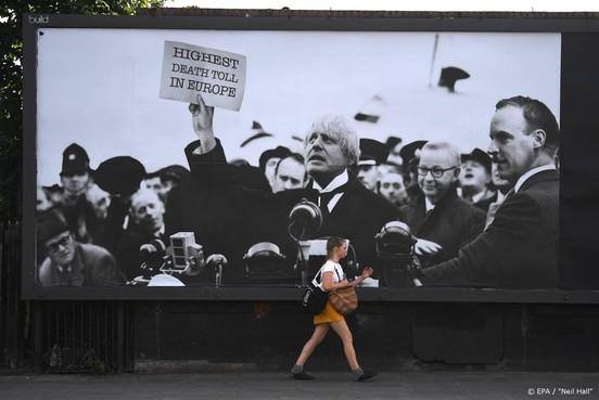 Boete van 1000 pond bij overtreden quarantaineregels in VK