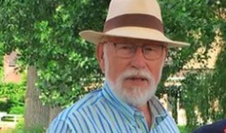 In Memoriam: Pierre Voswijk (1947-2021) wilde het liefst aan de hele wereld laten zien hoe mooi Twisk is