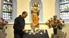 Kerken in IJmond nemen verantwoordelijkheid: 'Wij gaan niet tegen de overheid in. We gehoorzamen'