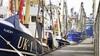 Situatie scheepswerven vanwege wegblijven Engelse schepen 'hoopvoller', ministerie kijkt naar problematiek
