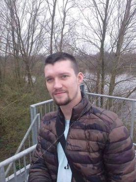 Dode Marcin in Polen begraven na geslaagde crowdfundingsactie