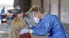 Besmettingscijfers in Noordkop al vier dagen op rij behoorlijk stabiel laag. Inwoner Den Helder in ziekenhuis opgenomen als gevolg van corona