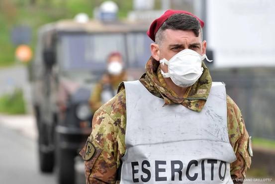 Wereldgezondheidsorganisatie ziet bemoedigende signalen in Italië