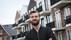 Dion (27) uit Hoorn zoekt een geschikte woning, maar vist telkens nét achter het net