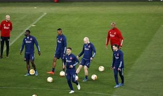 Ajax flikte het al eerder; kan het net als twee jaar terug in Madrid, nu in Rome de thuisnederlaag tegen een topclub rechtzetten?