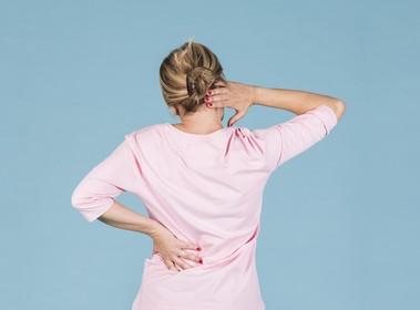 De FIT-redactie wil weten: Waarom gaan we gebukt onder rugpijn?
