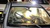 Automobilist negeert stopteken van politie en slaat op de vlucht, politieauto beschadigd na achtervolging in Haarlem
