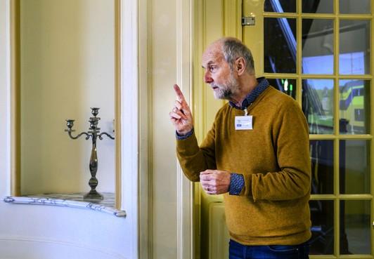 Verhaal Huis Leyduin in Vogelenzang is ook verhaal over maatschappelijke ambitie