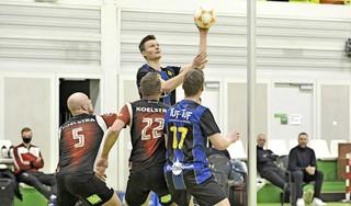 Korfballers KZ dwingen derde duel af in halve finale play-offs